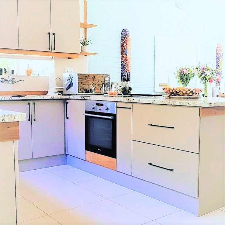 Johannesburg's Top-notch Kitchen Designers And Fitters