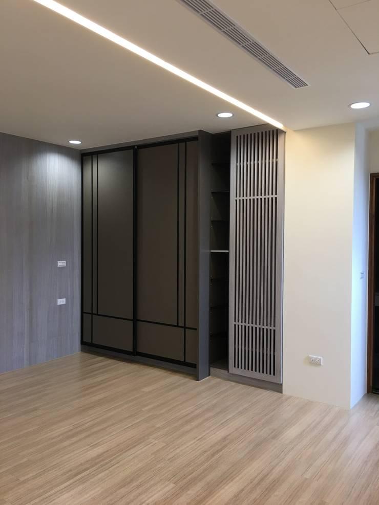 集合住宅-1:  小臥室 by houseda