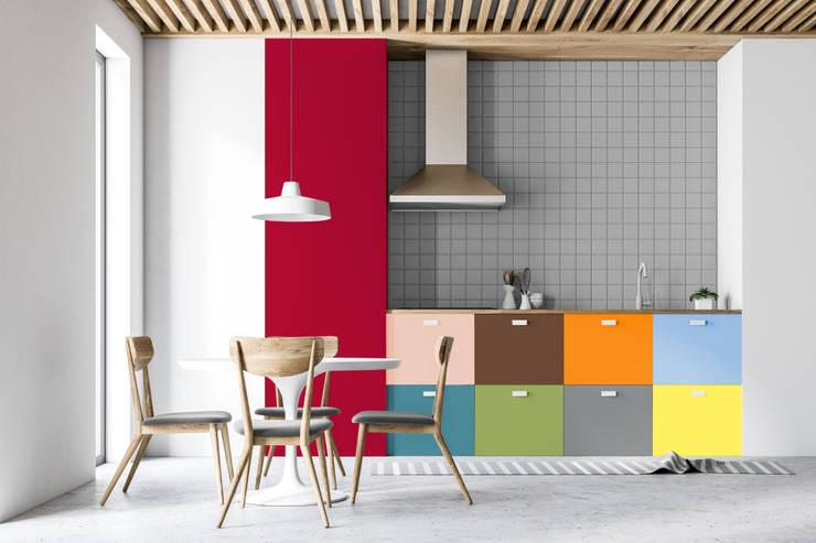 Neue Fronten für deine Küche gefällig? von passandu.de - Möbel wie ...