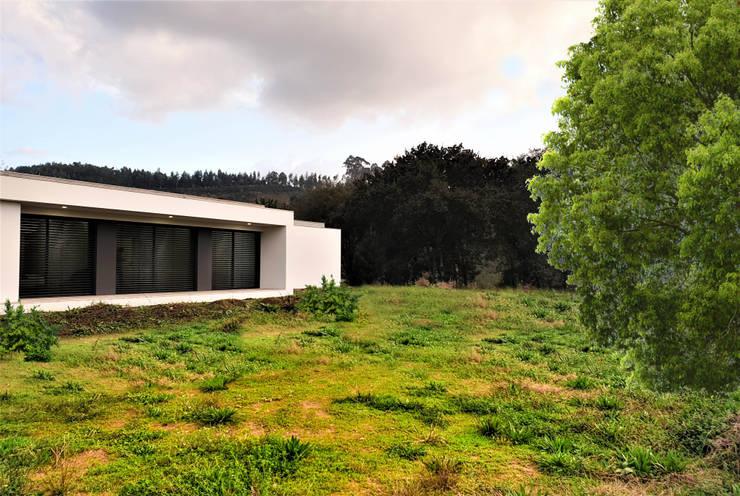 Villa de style  par Jesus Correia Arquitecto,