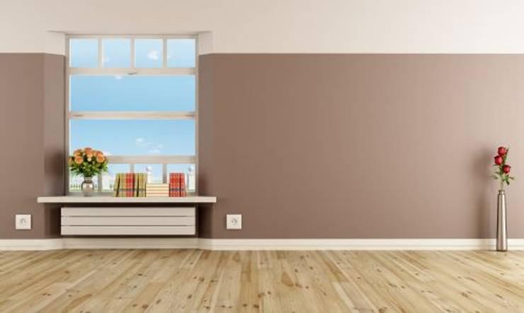 Vật liệu trang trí - giấy dán tường:   by Kiến trúc Doorway