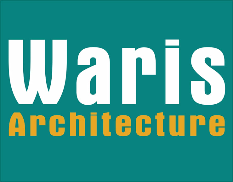 Architects in Islamabad, Pakistan:   by Waris Architecture