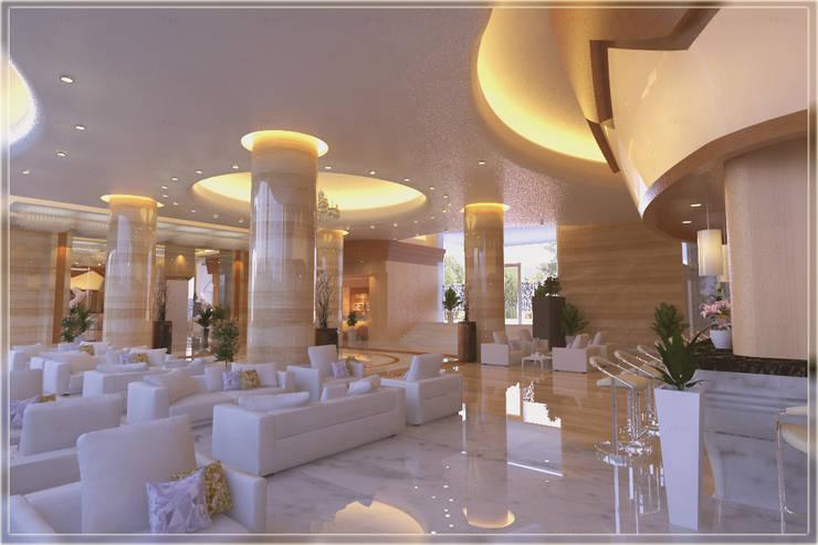Hotel Gets Semarang :   by Arsitekpedia