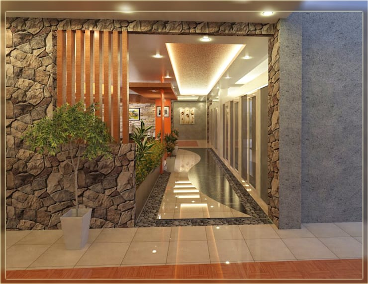 Nava Hotel Tawangmangu:   by Arsitekpedia