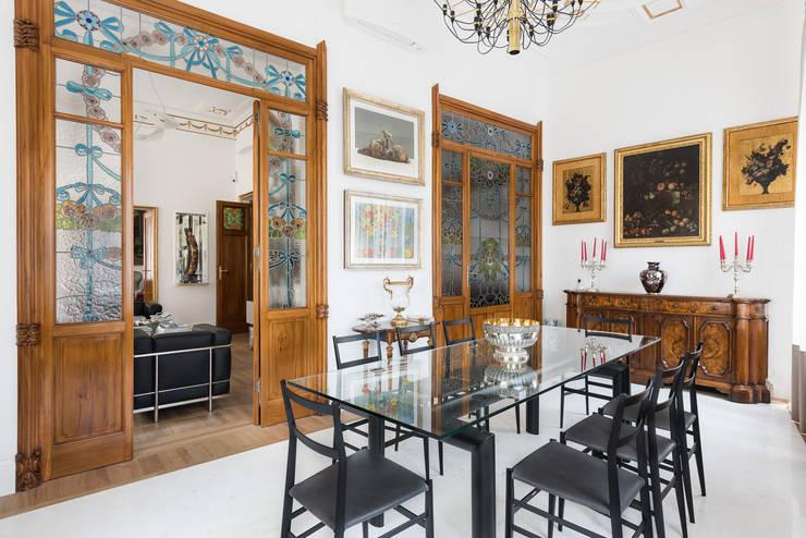Esszimmer von Paolo Fusco Photo,