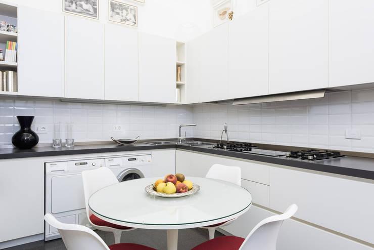 Einbauküche von Paolo Fusco Photo,