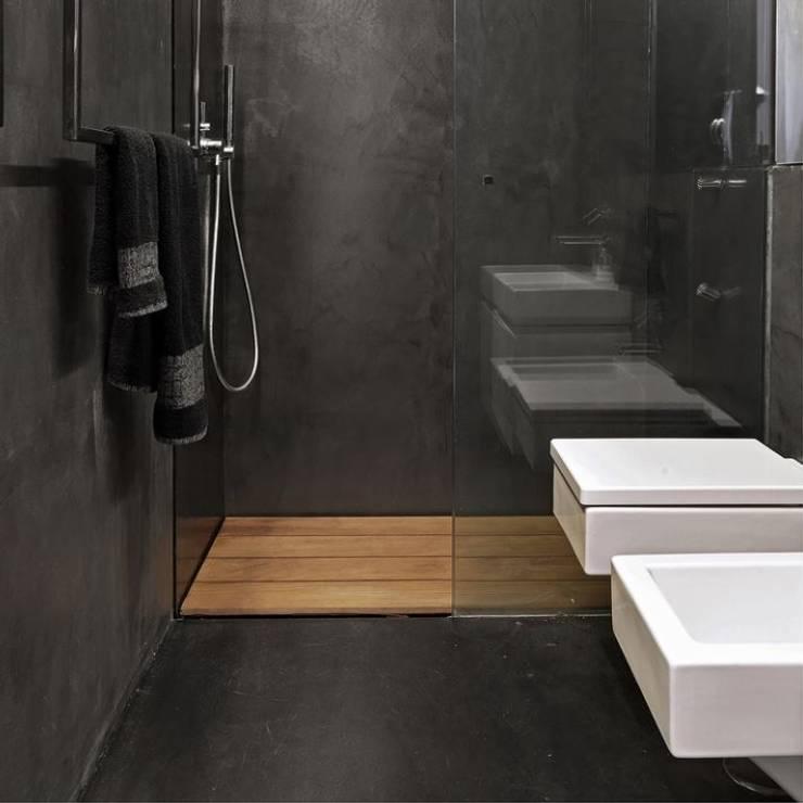 Catullo: Bagno in stile  di giovanni francesco frascino architetto