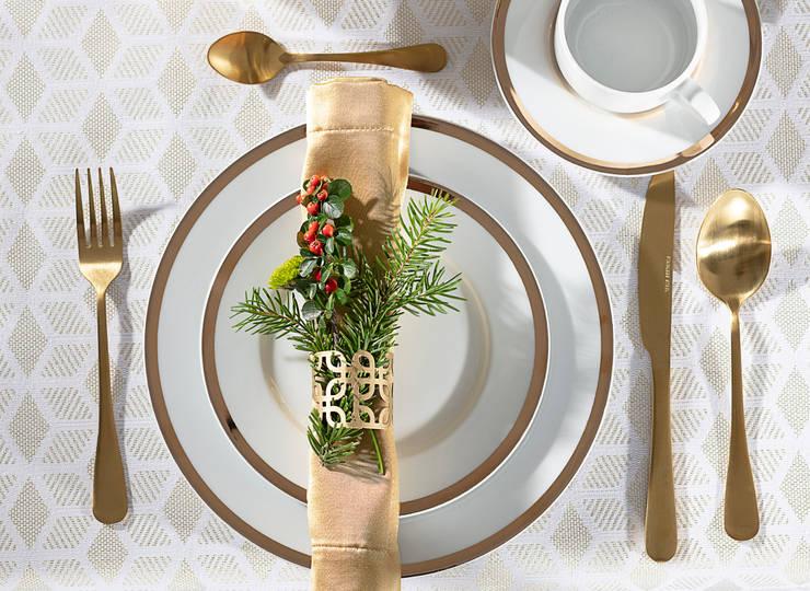 Dining room by Dekoria GmbH