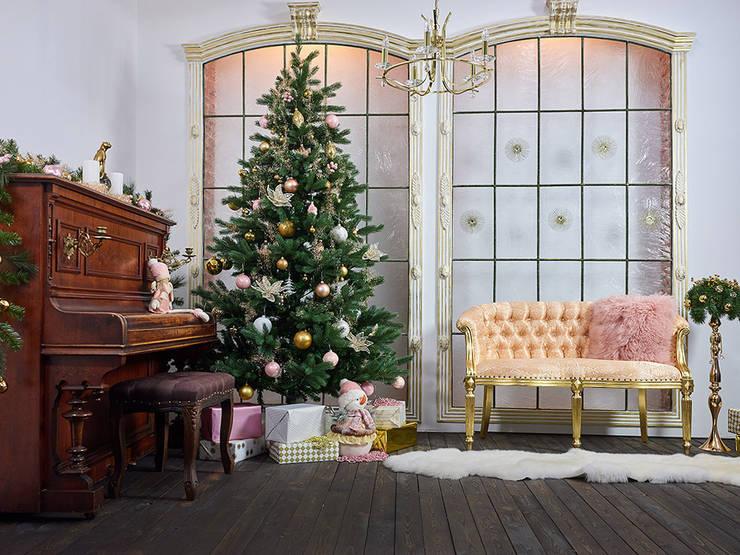 Weihnachten (Universell Foto Location):  Veranstaltungsorte von Anastasia Reicher Interior Design & Decoration