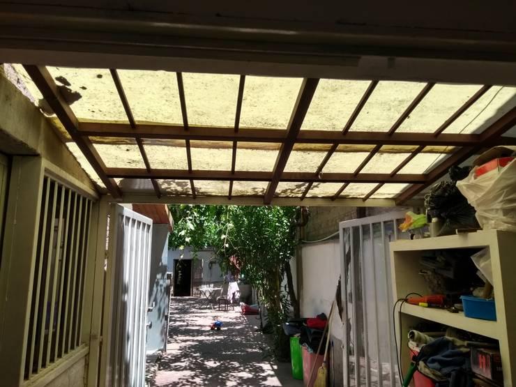 Casa:  de estilo  por Ponce Interiores