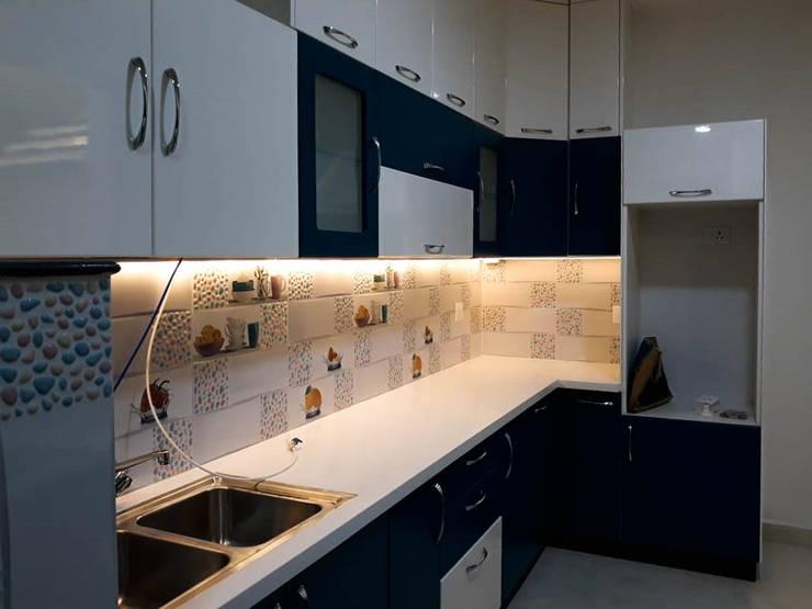 Kitchen by Gapoon Online Consumer Services Pvt. Ltd.