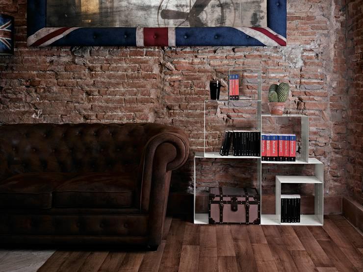 Kit cubolibre : Casa in stile  di Officinanove