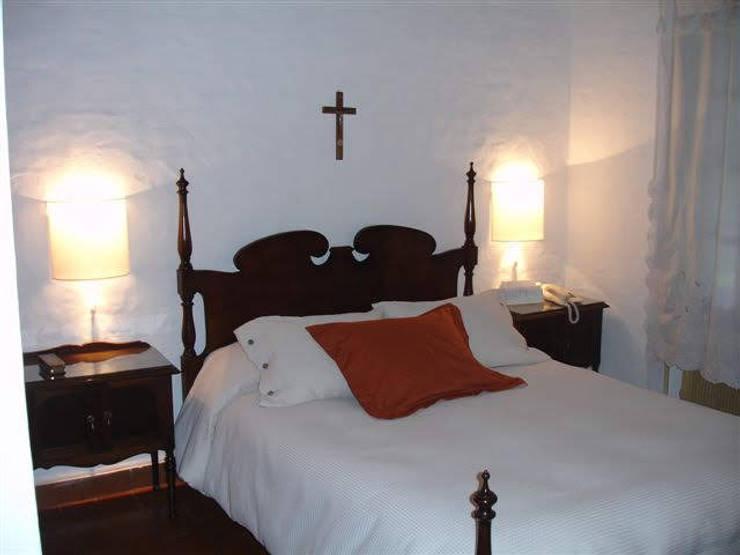 Suite ppal:  de estilo  por MSBergna.com,