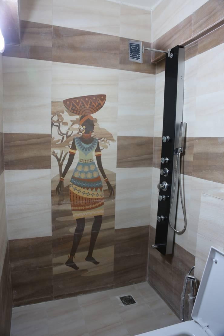 Bathroom by Vdezin Interiors