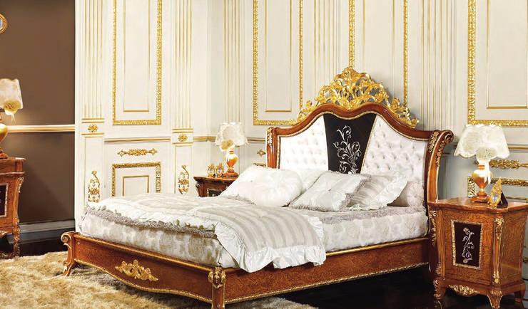 SignoriniCoco家具意大利进口家具古典进口品牌:  臥室 by 北京恒邦信大国际贸易有限公司