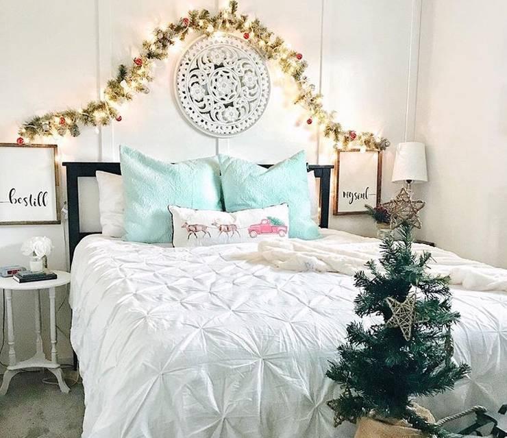 Bedroom by Federica Rossi Interior Designer, Classic