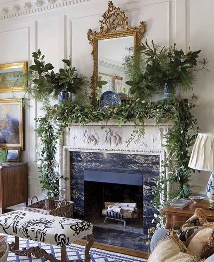 Living room by Federica Rossi Interior Designer, Classic