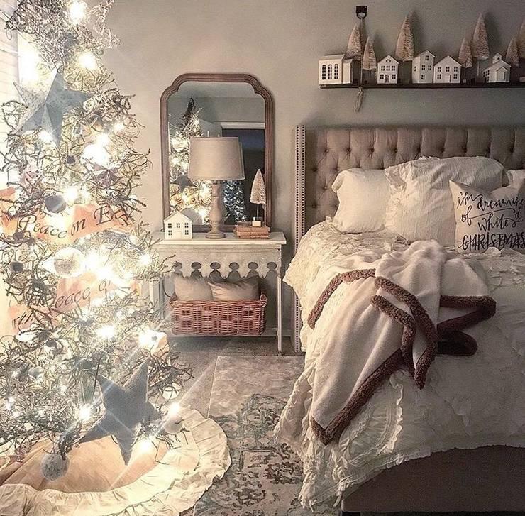 Ideazione progetti d 39 interior design natalizi in emilia for Alberelli ornamentali