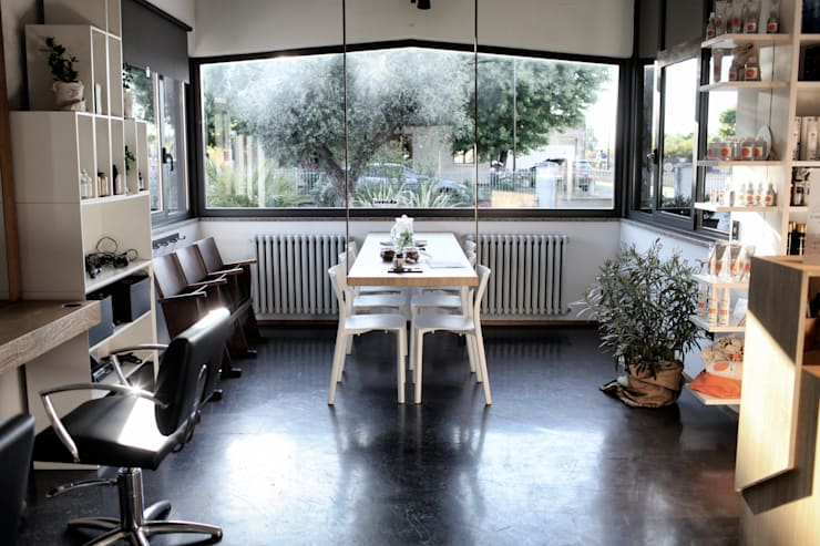 Offices & stores by Federica Rossi Interior Designer, Eclectic
