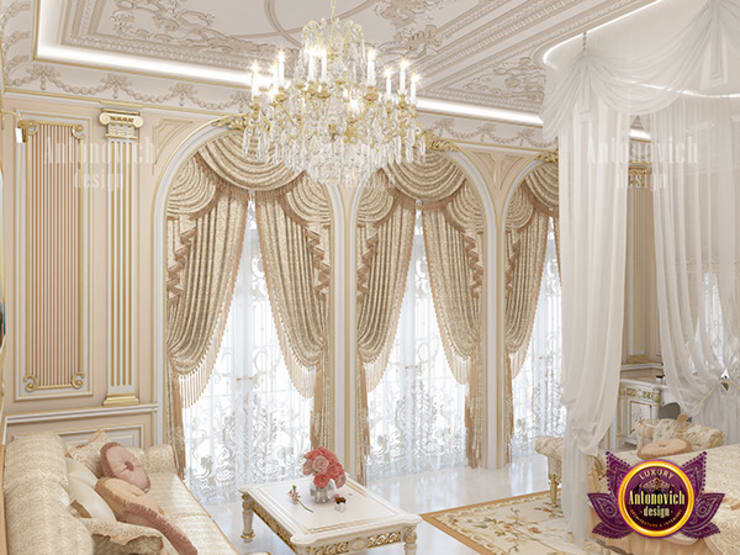 """Stunning Bedroom for Royalty: {:asian=>""""asian"""", :classic=>""""classic"""", :colonial=>""""colonial"""", :country=>""""country"""", :eclectic=>""""eclectic"""", :industrial=>""""industrial"""", :mediterranean=>""""mediterranean"""", :minimalist=>""""minimalist"""", :modern=>""""modern"""", :rustic=>""""rustic"""", :scandinavian=>""""scandinavian"""", :tropical=>""""tropical""""}  by Luxury Antonovich Design,"""