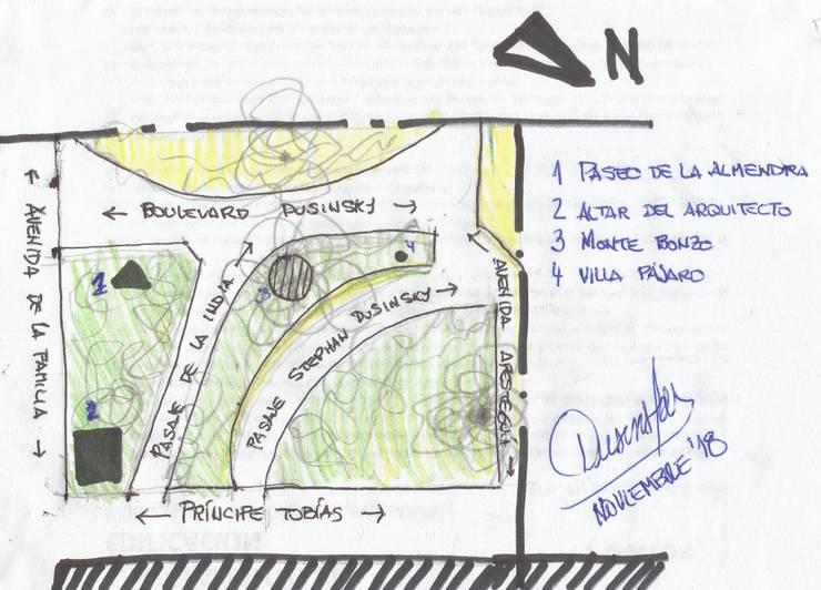Idea generacional:  de estilo  por DUSINSKY S.A.,