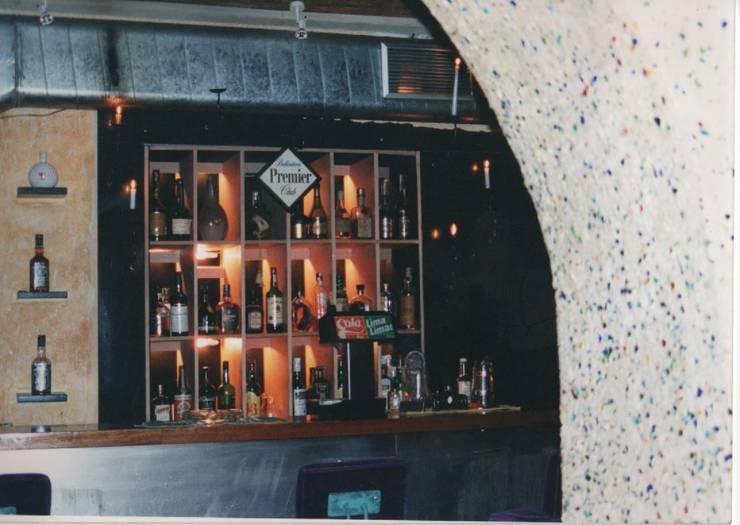 Bars & clubs de style  par Atelier  Ana Leonor Rocha