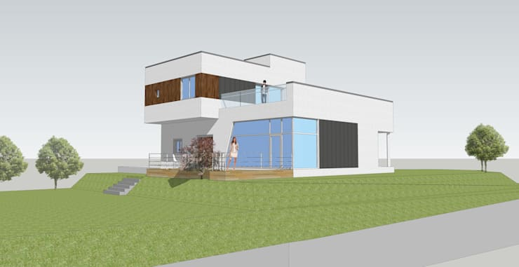 칠곡주택 : 건축일상의