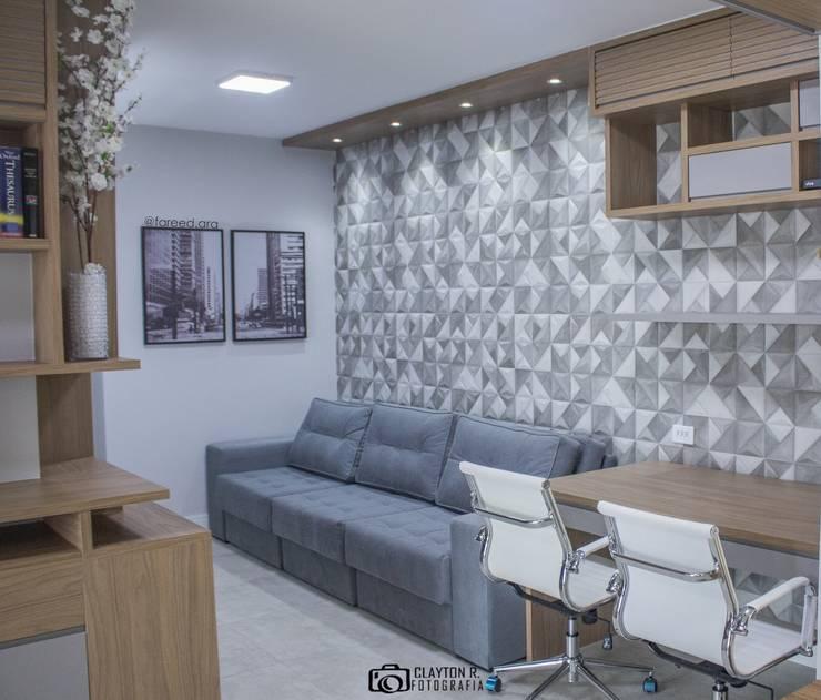 by Fareed Arquitetos Associados