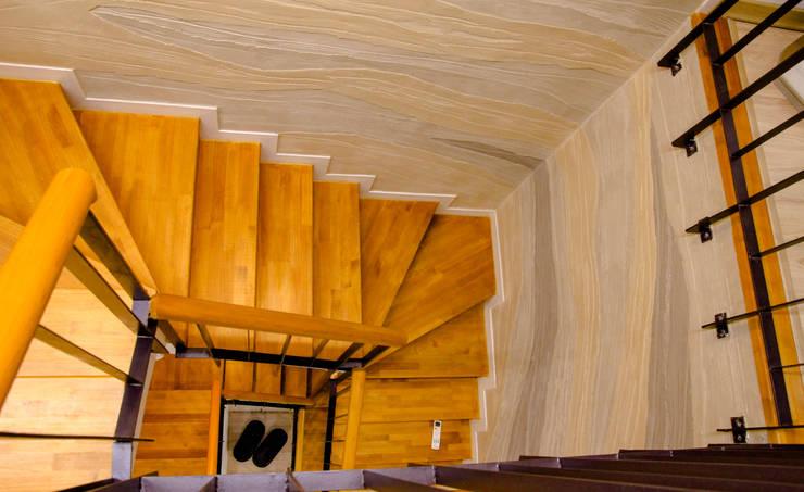 동탄 에코릿지 타운하우스: 그리다집의