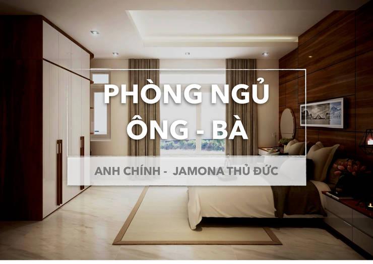 Multimedia room by Nội thất Thành Nam - Thiết kế thi công nội thất chuyên nghiệp