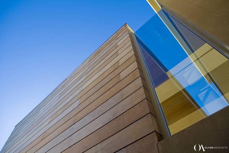 L \ HOUSE \\ Plettenberg Bay \\ Olivier Architects:  Houses by Olivier Architects