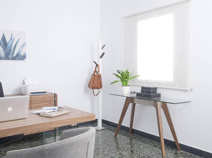 Muebles de despacho modernos en valencia - Muebles modernos valencia ...