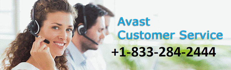 For Scanning Issues Contact 1-833-284-2444 Avast Tech Support Number :   by anabelsmith.988