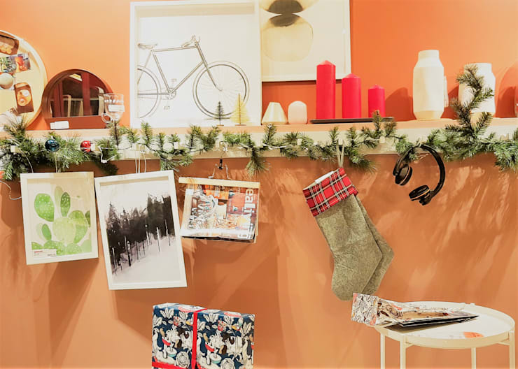 Christmas Noel Giáng sinh 2018:  Spa by Phương Đàm