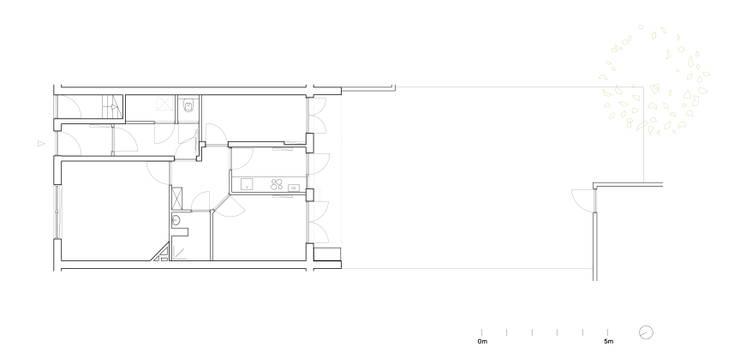 Koekoek:   door Kevin Veenhuizen Architects