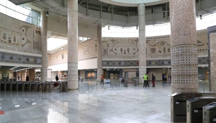 Veranstaltungsorte von DESTONE YAPI MALZEMELERİ SAN. TİC. LTD. ŞTİ.