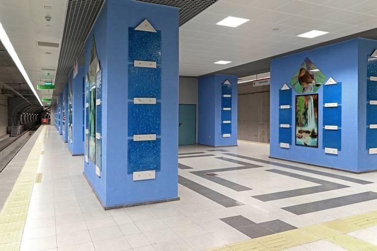 مطار تنفيذ DESTONE YAPI MALZEMELERİ SAN. TİC. LTD. ŞTİ.
