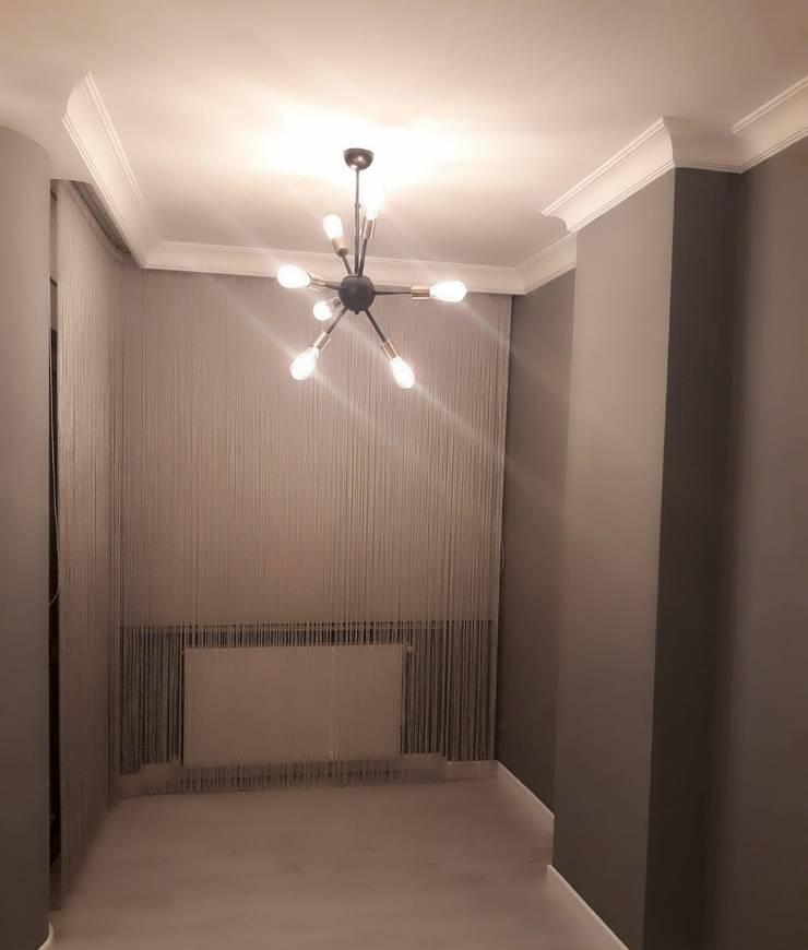 Living room by Evde Mimar