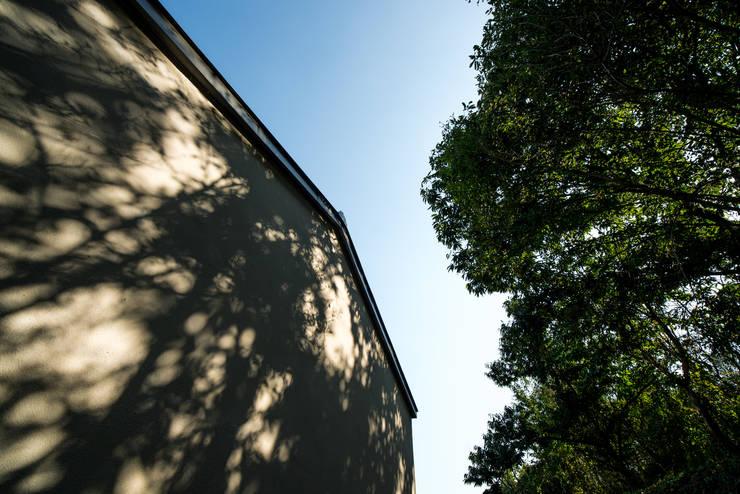 지곡리 주택: 소요헌의  소형 주택