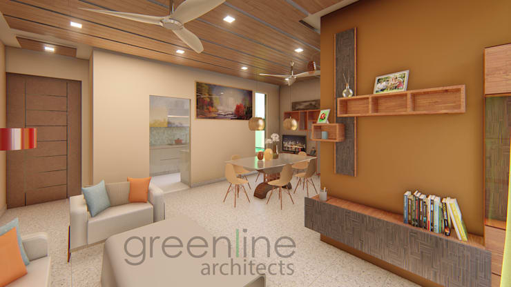 by greenline architects