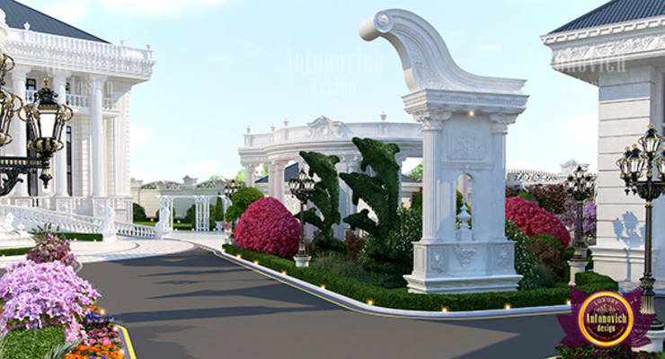 """Phenomenal Luxury Exterior Design: {:asian=>""""asian"""", :classic=>""""classic"""", :colonial=>""""colonial"""", :country=>""""country"""", :eclectic=>""""eclectic"""", :industrial=>""""industrial"""", :mediterranean=>""""mediterranean"""", :minimalist=>""""minimalist"""", :modern=>""""modern"""", :rustic=>""""rustic"""", :scandinavian=>""""scandinavian"""", :tropical=>""""tropical""""}  by Luxury Antonovich Design,"""