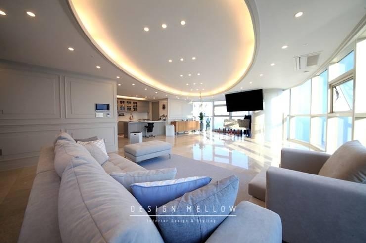 스테이 모던 (Stay Modern):  tarz Oturma Odası