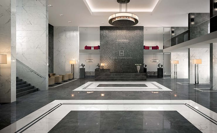 ATLAS CONCORDE瓷磚顏色大全圖片,意大利進口瓷磚品牌:  客廳 by 北京恒邦信大国际贸易有限公司