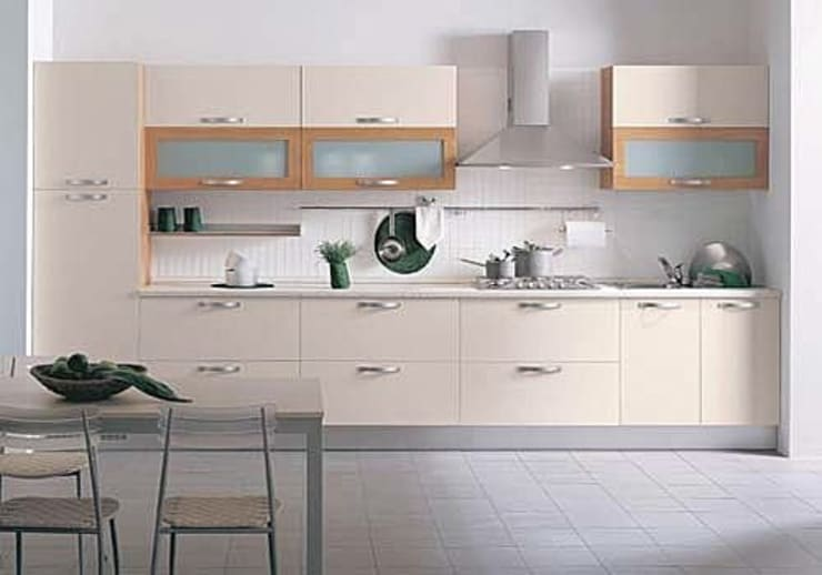 Kitchen by ahza