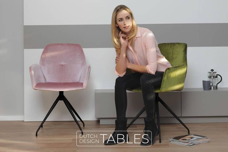 Moods Stoelen Mobitec : Stoel mobitec mood#91 por dutch design tables homify