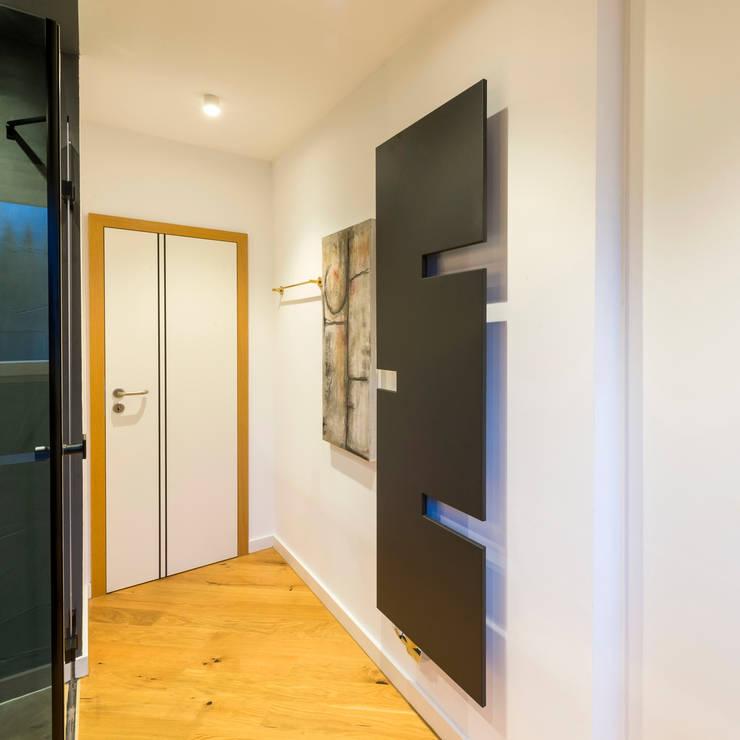 Edle badezimmer renovierung eines d sseldorfer innenarchitekten startseite design bilder - Edle badezimmer ...