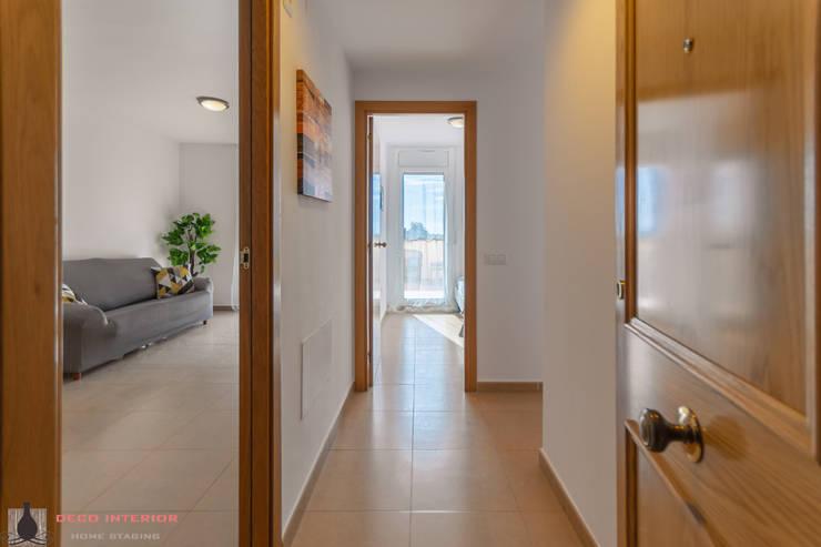 Hành lang theo Home Staging Tarragona - Deco Interior, Hiện đại