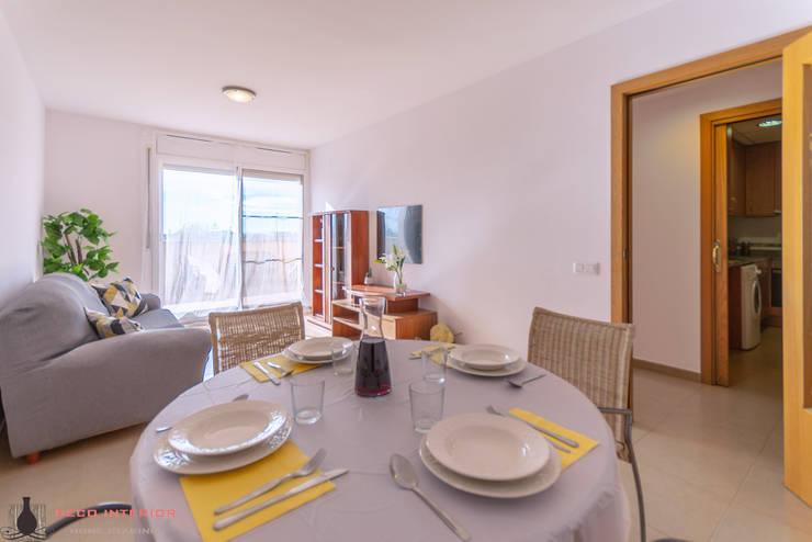 Phòng ăn theo Home Staging Tarragona - Deco Interior, Hiện đại