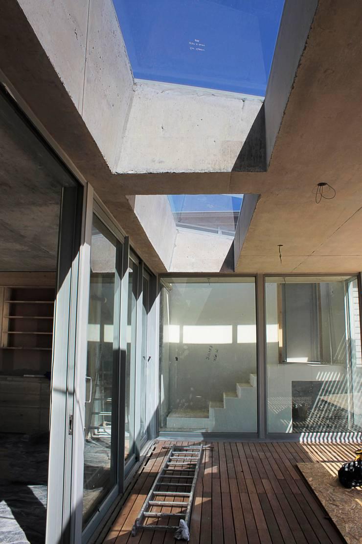 House Marshall:  Houses by Beton Haus (PTY) LTD,