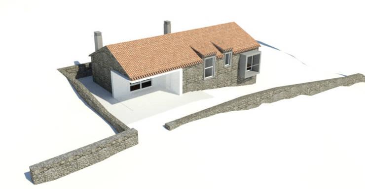 """Casa em Malbusca:  {:asian=>""""asiático"""", :classic=>""""clássico"""", :colonial=>""""colonial"""", :country=>""""campestre"""", :eclectic=>""""eclético"""", :industrial=>""""industrial"""", :mediterranean=>""""Mediterrâneo"""", :minimalist=>""""minimalista"""", :modern=>""""moderno"""", :rustic=>""""rústico"""", :scandinavian=>""""escandinavo"""", :tropical=>""""tropical""""} por Wilson Melo Arquiteto ,"""